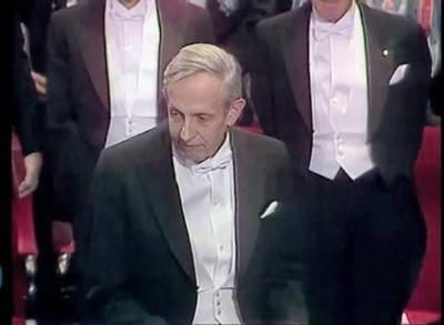 News video: John Nash, Wife, 'A Beautiful Mind' Inspiration, Die in NJ